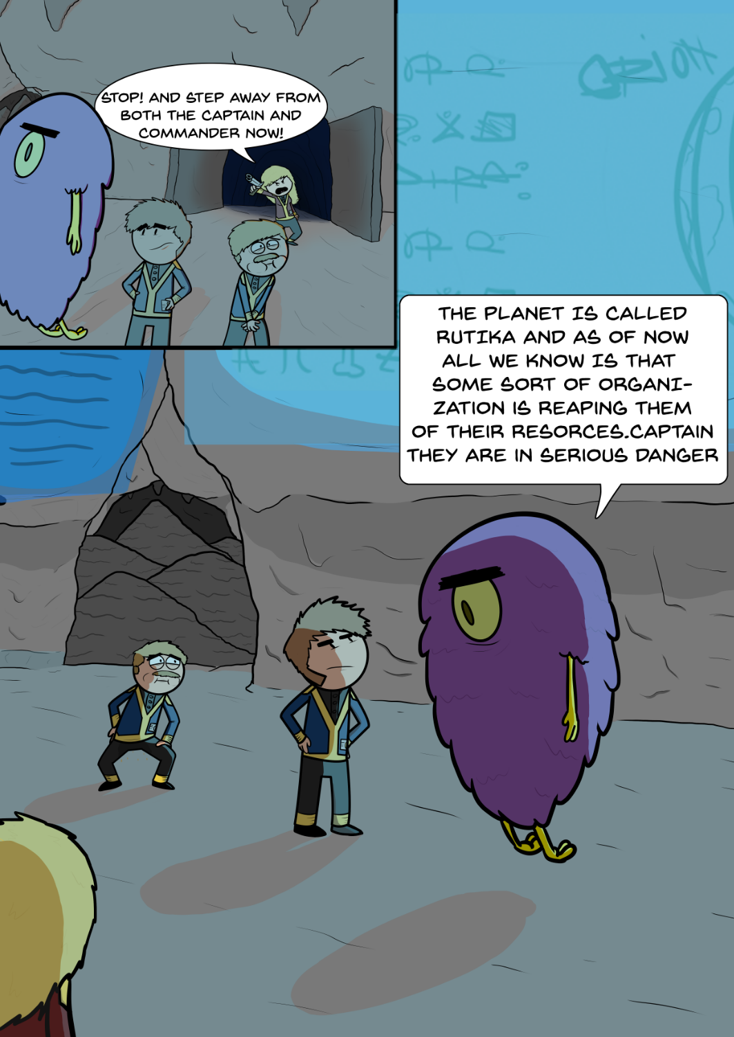 Page 9 - Issue 1